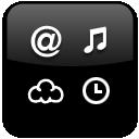 dashcode widget icon
