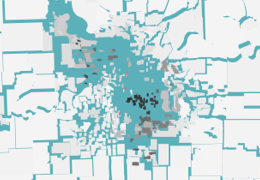 image of kc racial divide