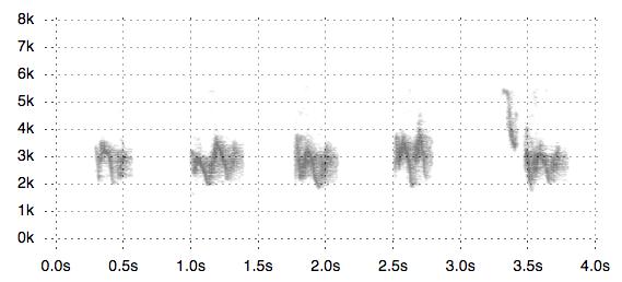 spectrogramJS